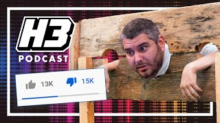 Ethan Ruins the H3 Podcast - H3 Podcast #179