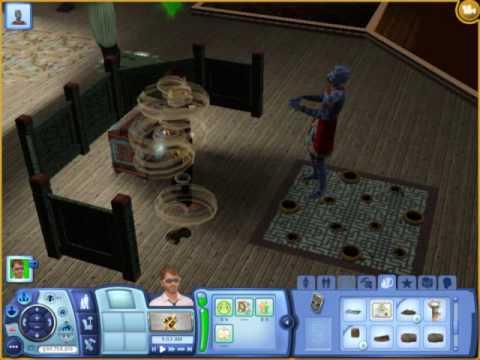 sims 3 fighting mummies youtube