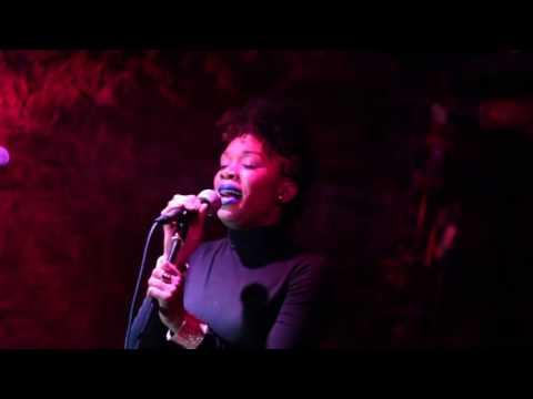 MeMe Myatt Live @ The Music Room in ATL 3/26/16