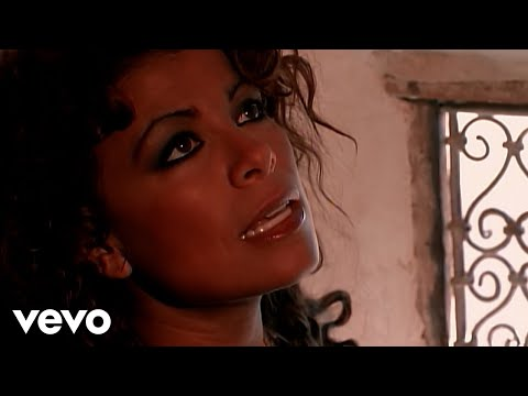 Paula Abdul - My Love Is For Real