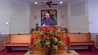 Finding God at Rock Bottom: Lamentation 3:40-66