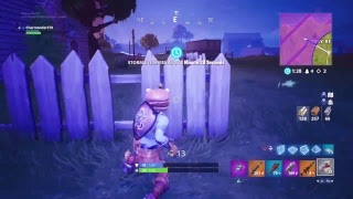 Fortnite with viewers?! And new beef forest skin