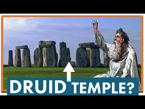 The Druids: What Do We Really Know?