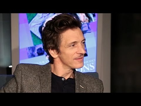 John Hawkes:  'The Sessions'