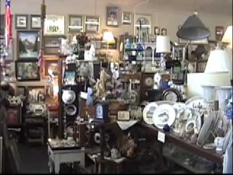 winchester antique mall tn.mov