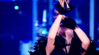 Within Temptation - The Promise (Black Symphony, Rotterdam, 2008).avi
