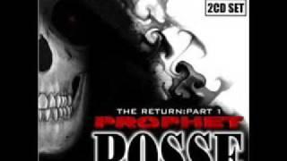 Prophet Posse-Gotta keep Movin