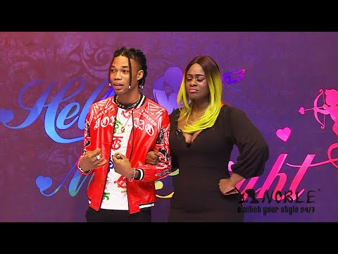 Multi-identity guest romantically staged ||Hello Mr.Right Nigeria