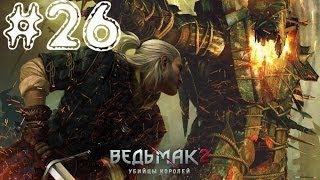The Witcher 2: Assassins of Kings. Серия 26 Вечный бой