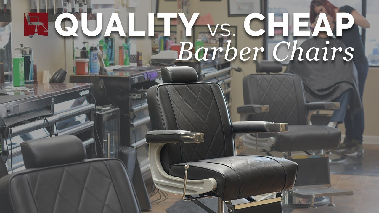 Cheap Hand Chair French Throne Barber Vs Keller International Quality Youtube