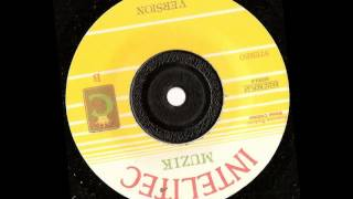 White mice - Try a Thing extended with version - Intelitec muzik records