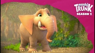 Munki and Trunk Season 2 is here! ☆ Subscribe for more videos: http...
