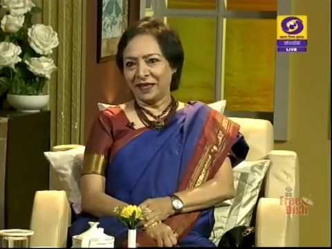Gynaecologist Dr Kamini Rao in Shubhodaya Karnataka | DD Chandana