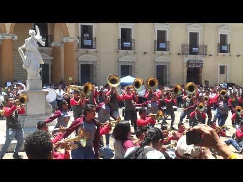 Coruña Drum & Bugle Corps - Santa Ana 2015 ( Primer lugar )