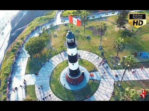 Perú Maravilloso - Drone 4K [2016]