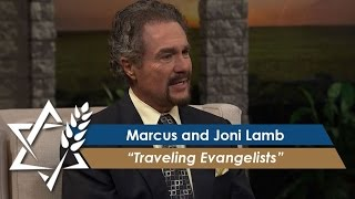 Marcus and Joni Lamb | Traveling Evangelists