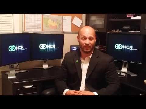 NCR | Customer Engineer Job Openings – Eric Hubbard (long)