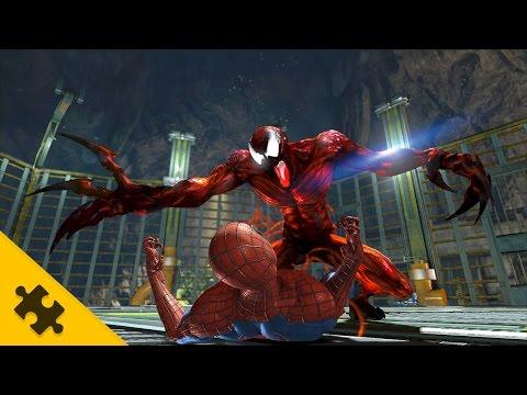 Новые игры человек паук играть онлайн