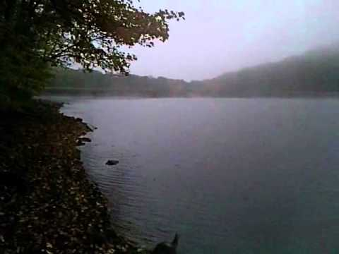 Fishing at high point lake youtube for Fishing lakes in pa