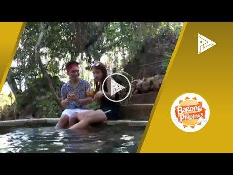 TRIP TICKET: Kuta Bungliw eco lodge and campsite sa General Nakar, Quezon Province