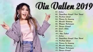 Via Vallen FULL ALBUM Special New 2020 Lagu Dangdut Koplo Terbaru 2020