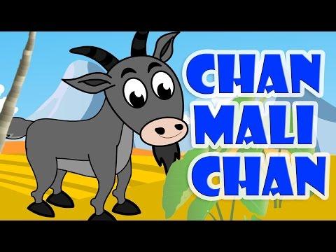 Lagu Kanak Kanak Melayu Malaysia | Chan Mali Chan - Malaysian Folk Song