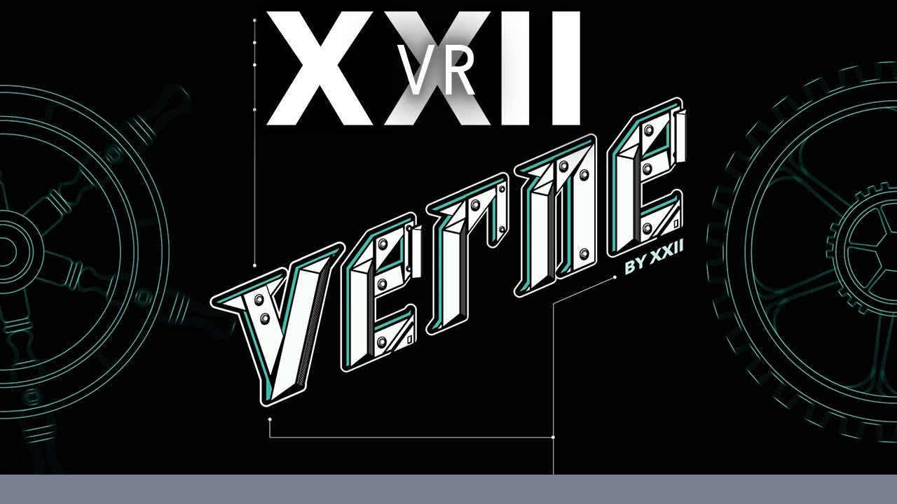 VERNE by XXII - Simulation Experience