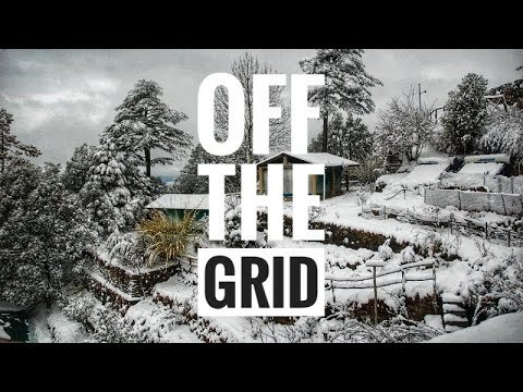 Living Off The Grid | Bangalore Family Living In The Mountains | Loki's Foodie Retreat | Episode 1