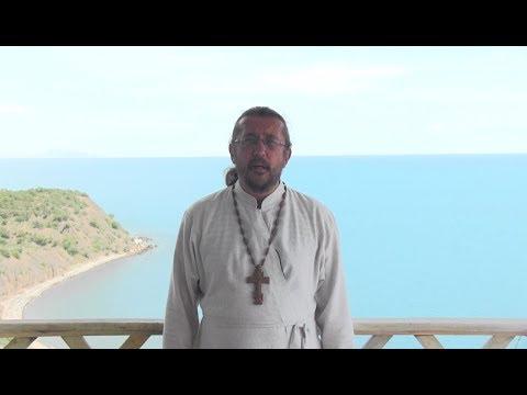 Как молиться за пьющего человека. Священник Игорь Сильченков