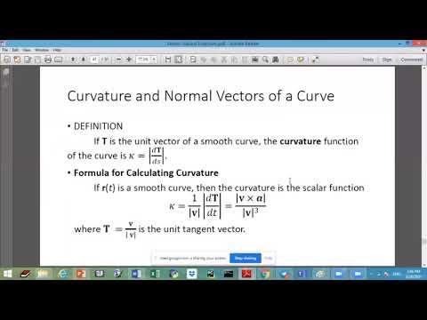ធរណីមាត្រឌីផេរ៉ង់ស្យែល(ភាគ5) , Differential geometry(part5) ថ្នាក់បរិញ្ញាបត្រជាន់ខ្ពស់ (អនុបណ្ឌិត)