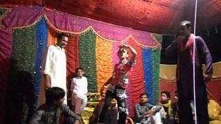Tere Naina Ne (Azeem  Shadi).mpg