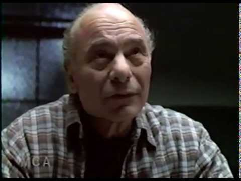 Burt Young Tribute Reel (2015)