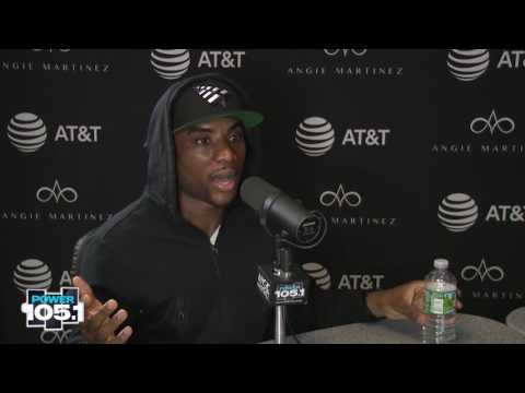 Charlamagne Talks Bad Karma From Being a Savage