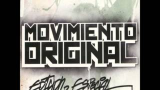 MOVIMIENTO ORIGINAL- EDICION ESPECIAL FULL ALBUM