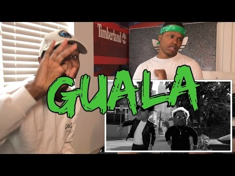 G-Eazy x Carnage - Guala ft. Thirty Rack - Reaction