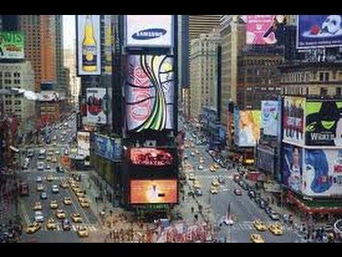 25e980f2835 10 coisas para fazer em Nova York - YouTube