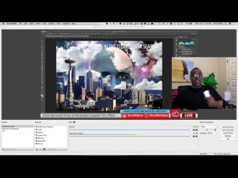 09 How to Setup Live Streaming with a Dedicated Live Streaming Computer | Adobe Creative Cloud