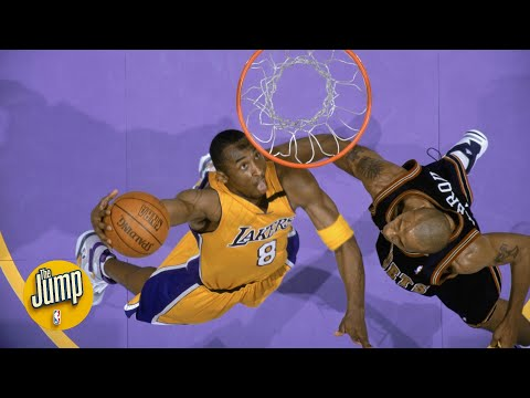The most impressive moves that turned into dunks in NBA history | The Jump