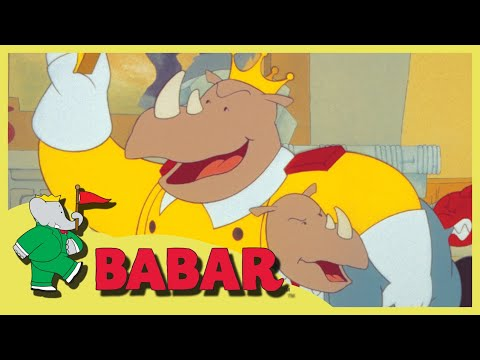 Babar | The Coin: Ep. 34