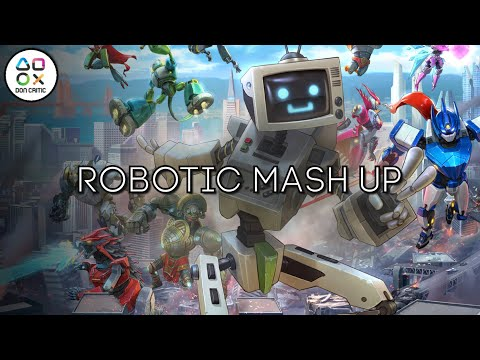 Override: Mech City Brawl - Review