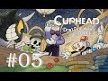Cuphead - Chapter 5 - Crazy Clown Coaster
