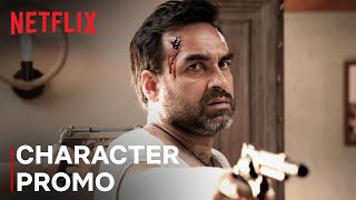 Pankaj Tripathi as Sattu | Ludo | Netflix India