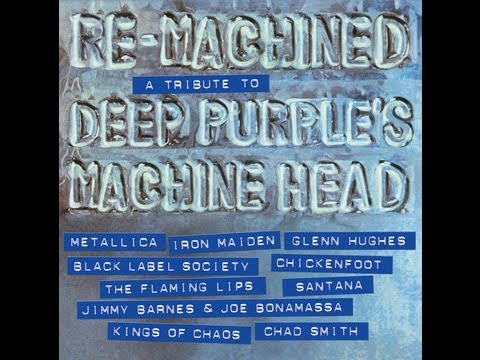 Remachined - A Tribute To Deep Purple's Machine Head TV Advert