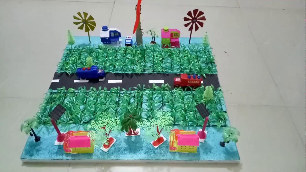 School Project Wind And Solar Energy Model Www
