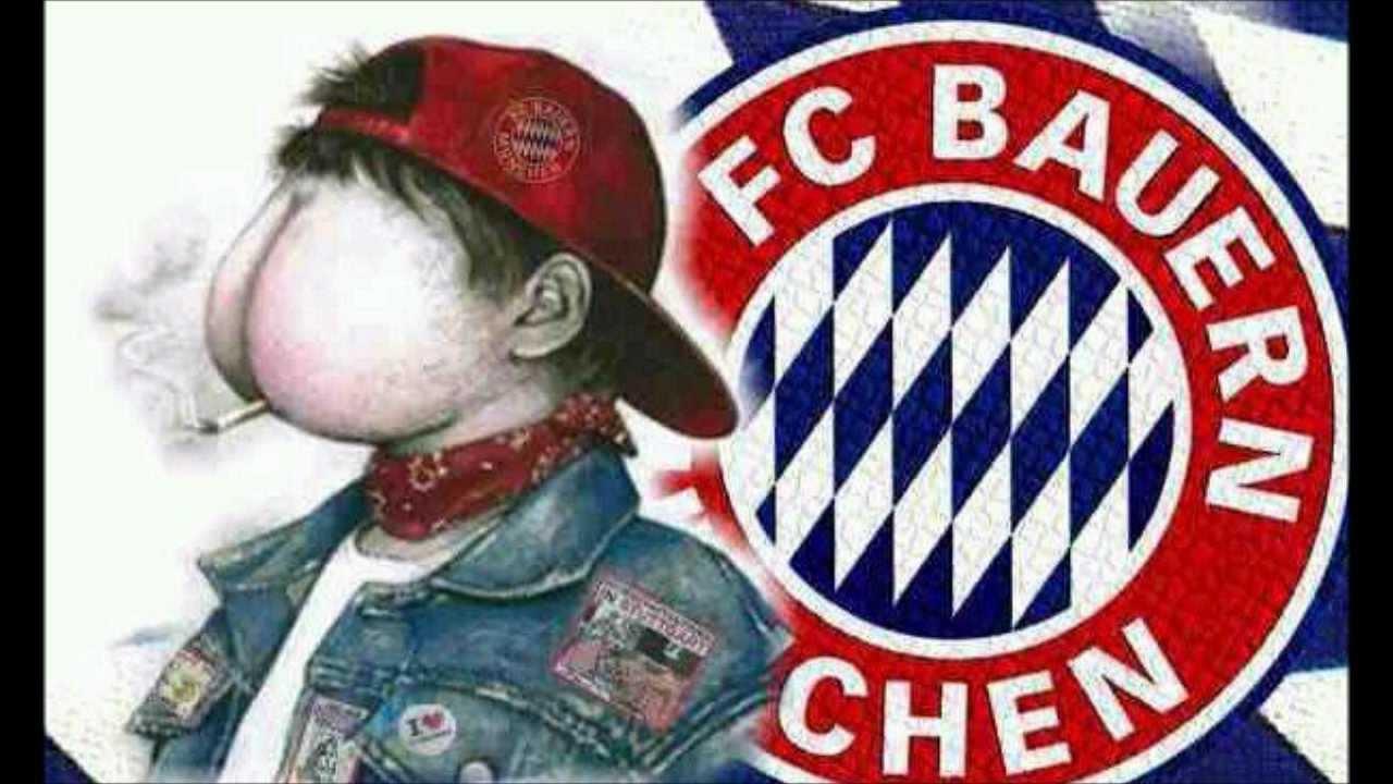 Anti Fc Bayern