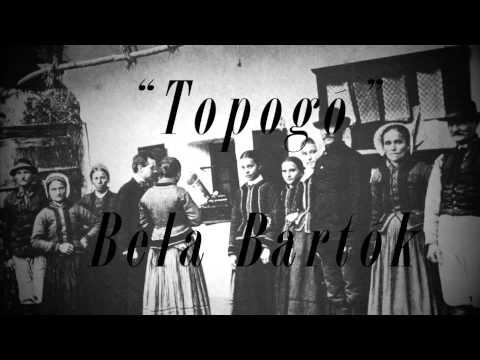 Béla Bartók - Română
