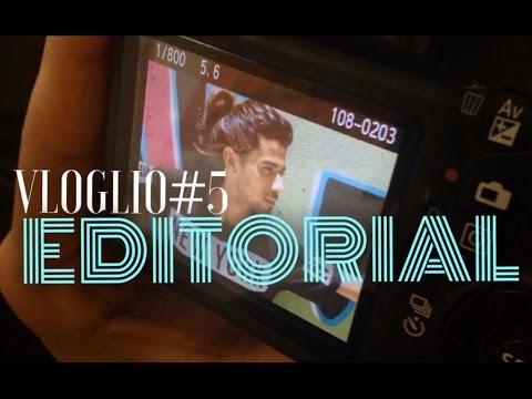 EDITORIAL, CALOR E ANGÉLICA feat. FAIO RIBEIRO de YouTube · Duração:  6 minutos 56 segundos
