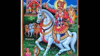 Mangal Vartana - Parsotam Pari