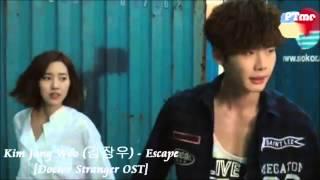 [Doctor Stranger OST] Escape - 김장우