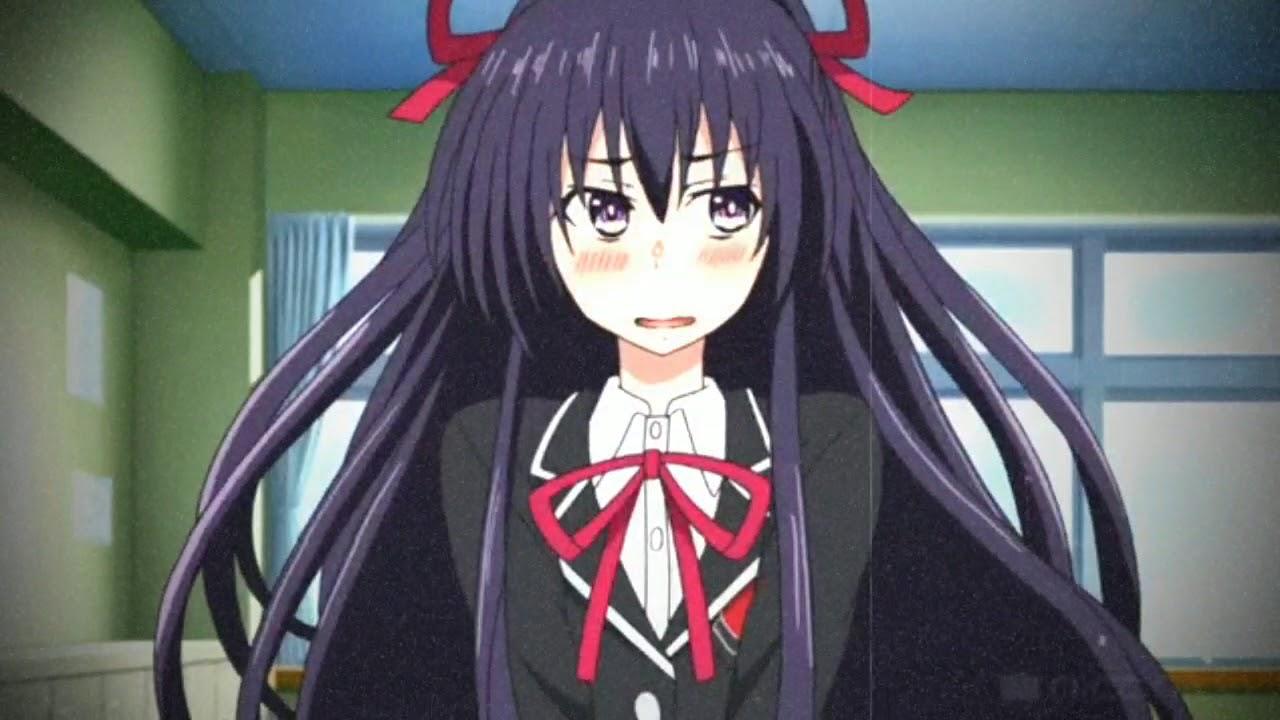 date a live season 2 episode 3 animewaffles